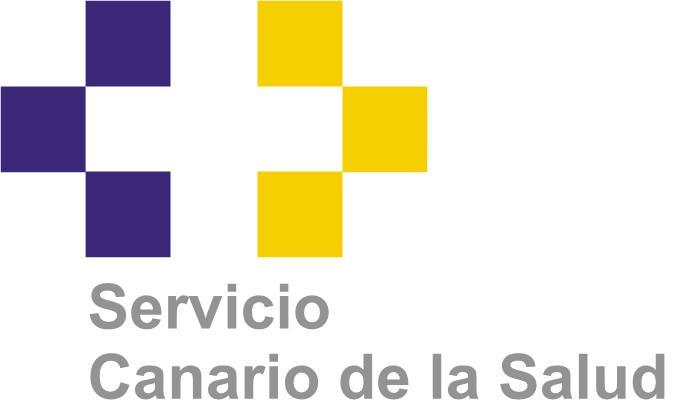 SERVICIO CANARIO DE SALUD
